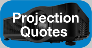 projection quote RFP resource group av