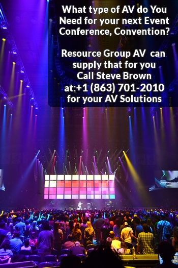 Resource Group AV call me grphic