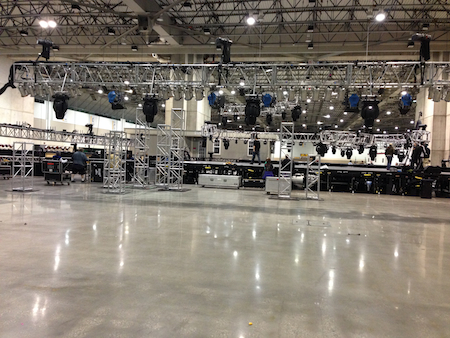 Load in at One Thing
